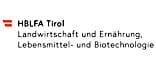 HBLFA Tirol – Forschung und Service